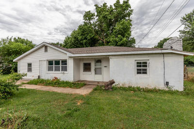 Springfield Single Family Home For Sale: 1743 North Old Orchard Avenue