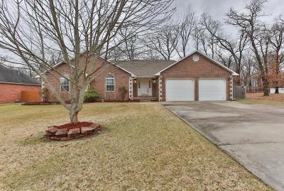 Marshfield Single Family Home For Sale: 171 South Prairie Lane