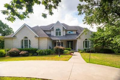 Joplin Single Family Home For Sale: 205 Eagle Ridge Road