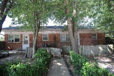 Strafford Multi Family Home For Sale: 209 South Oakcliff Avenue