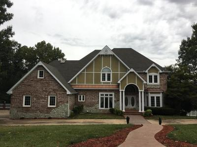 Joplin Single Family Home For Sale: 921 Oakmont Drive