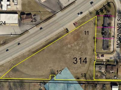 Commercial For Sale: 352 East Us Highway 60