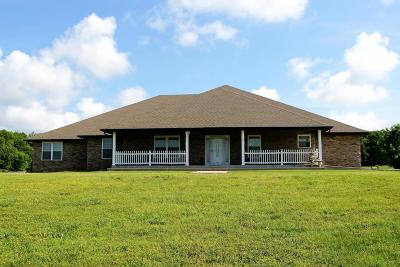 Rogersville Single Family Home For Sale: 5659 South Brooks Lane