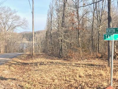 Ridgedale Residential Lots & Land For Sale: Tbd Tate Road