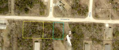 Merriam Woods Residential Lots & Land For Sale: Tbd Mockingbird Road