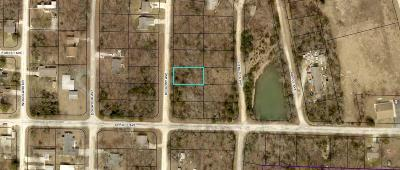 Merriam Woods Residential Lots & Land For Sale: Tbd Hickory Avenue