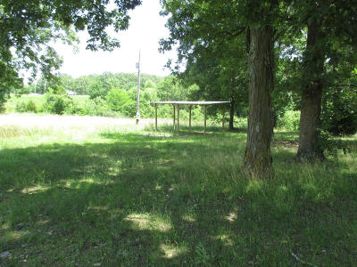 Hermitage Residential Lots & Land For Sale: Hwy 254 Owens Lakeside Manor #Tract Ea