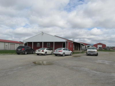 Dallas County Commercial For Sale: 1320 South Ash Street