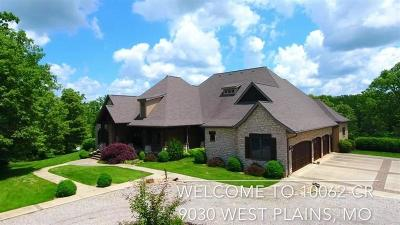 West Plains Single Family Home For Sale: 10062 County Road 9030
