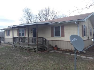 Buffalo MO Single Family Home For Sale: $39,900