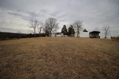 Collins Farm For Sale: 7140 Southeast 1200 Road