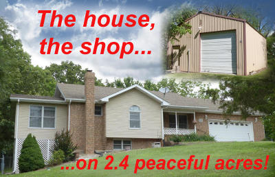 Billings Single Family Home For Sale: 4995 Rose Hill Road