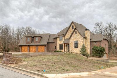 Joplin Single Family Home For Sale: 3926 South Red Fox Run