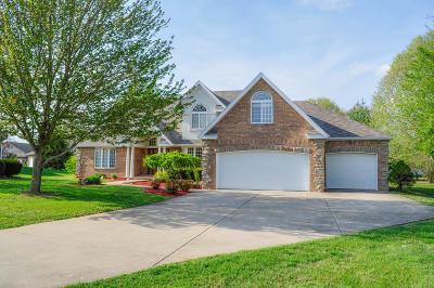 Polk County Single Family Home For Sale: 1885 East Thornridge Drive
