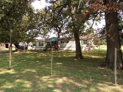 Joplin Multi Family Home For Sale: 4196 Coyote Drive