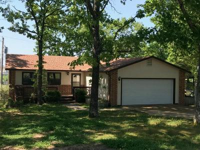 Branson Single Family Home For Sale: 164 Quail Road