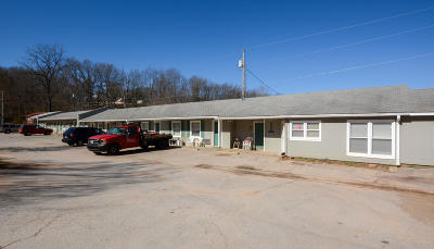 Stone County Commercial For Sale: 21 Larue Street