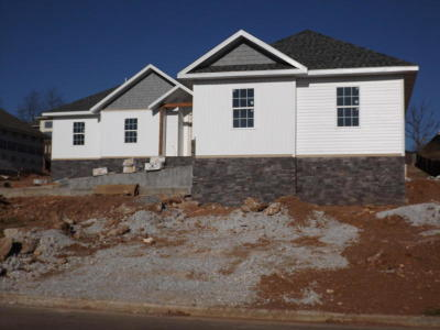 Nixa Single Family Home For Sale: 759 Rippling Creek Road