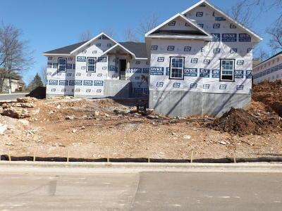 Nixa MO Single Family Home For Sale: $239,900