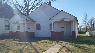 Springfield Multi Family Home For Sale: 904-906 West Poplar