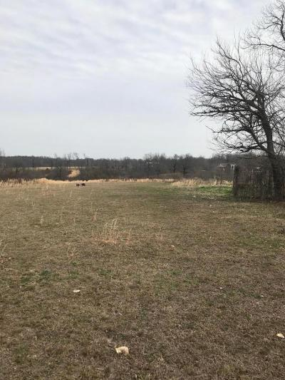Anderson MO Residential Lots & Land For Sale: $77,750