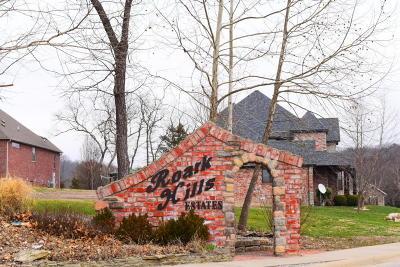 Branson Residential Lots & Land For Sale: 137 Roark Hills Drive