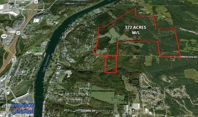 Branson Residential Lots & Land For Sale: 1438 Timberlake Road