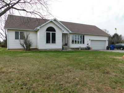 Single Family Home For Sale: 3265 Goldenrod Road