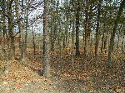 Hollister MO Residential Lots & Land For Sale: $47,500