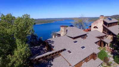 Stone County, Taney County Single Family Home For Sale: 187 Peninsula Estates Lane