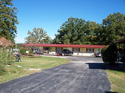 Branson MO Commercial For Sale: $379,000