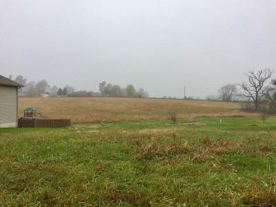 Rogersville Residential Lots & Land For Sale: Lot 37 Spring Meadow Drive