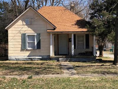 Springfield Multi Family Home For Sale: 1002 North Rogers Avenue