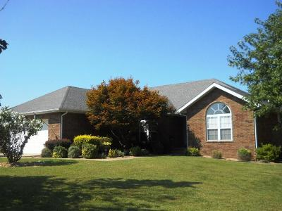 Aurora Single Family Home For Sale: 755 Bluebird Drive