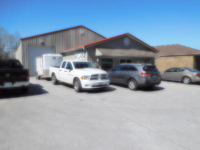 Commercial For Sale: 470 State Hwy 76