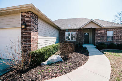 Branson MO Single Family Home For Sale: $239,600