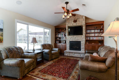 Branson West Single Family Home For Sale: 720 Othello Lane