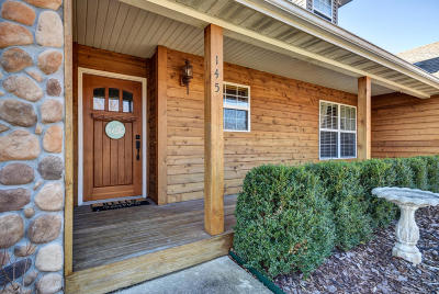Rockaway Beach Single Family Home For Sale: 145 Indian Run