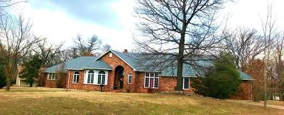Joplin Single Family Home For Sale: 801 Rustic Ridge
