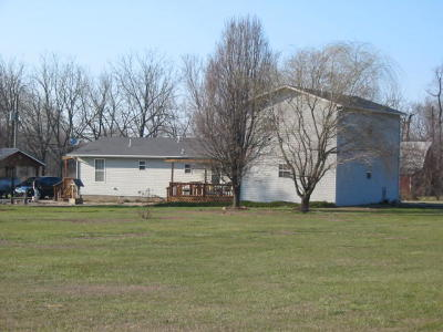 Cassville Single Family Home For Sale: 12523 Pr Rd 2193