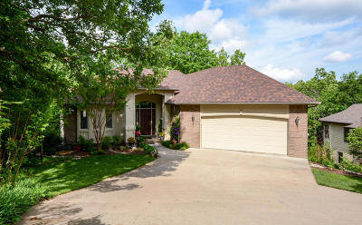 Branson Single Family Home For Sale: 1415 Stoneycreek Circle
