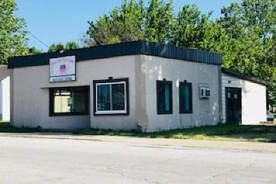 Webster County Commercial For Sale: 265 East Washington Street