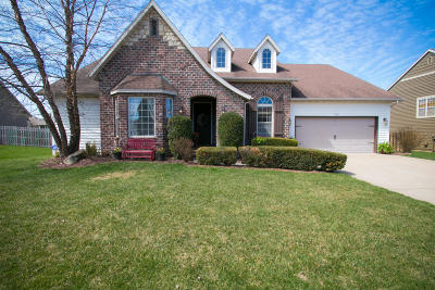Ozark Single Family Home For Sale: 3509 North Wakefield Drive
