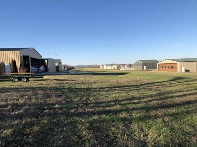 Single Family Home For Sale: Tbd Hangar Lot H-3 The Peninsula