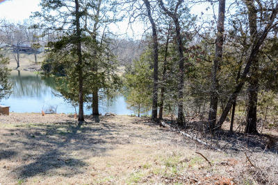 Branson MO Residential Lots & Land For Sale: $39,900