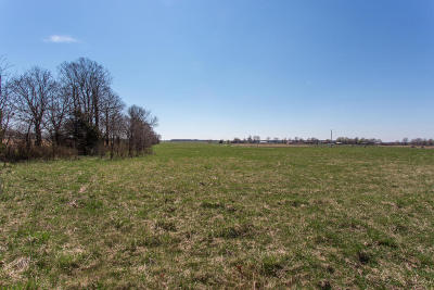 Willard Residential Lots & Land For Sale: West Farm Road 48