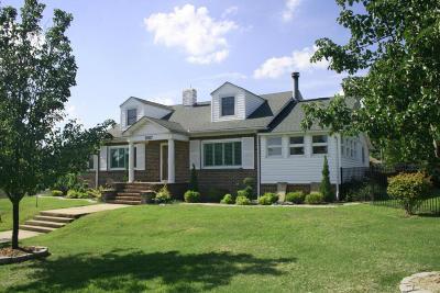 Joplin Single Family Home For Sale: 2607 East 15th Street