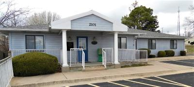 Branson Commercial For Sale: 2101 State Hwy 248