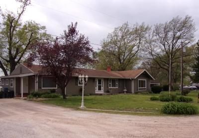Pittsburg Single Family Home For Sale: 23795 County Road 276l