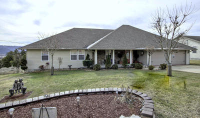 Branson MO Single Family Home For Sale: $204,900